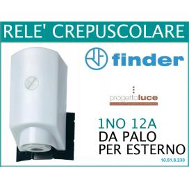 FINDER 10518230 CREPUSCOLARE DA PALO