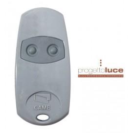 CAME 001TOP-432EE TELECOMANDO 433mhz BICANALE