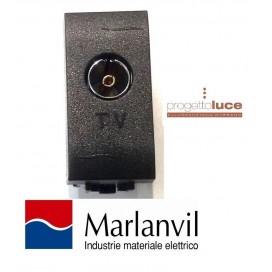 MARLANVIL 7758 PRESA TV DERIV/PASSANTE COMPATIBILE BTICINO
