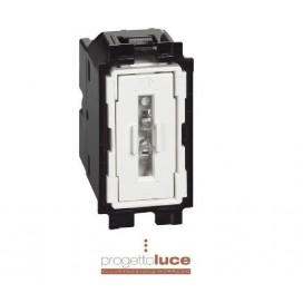 BTICINO LIVING NOW K4003 Deviatore Senza Tasto 1P 10A