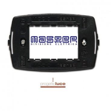 MASTER MODO 38003 SUPPORTO 3 MODULI