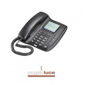 URMET 4058/5 TELEFONO BASE ANALOGICO MULTIFUNZIONE OFFICE PRO