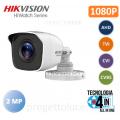 HIKVISION HWT-B120-M TELECAMERA BULLET 4IN1 TVI/AHD/CVI/CVBS HD 1080P 2MPX IP66