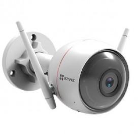 EZVIZ C3W MINI TELECAMERA BULLET IP-CAM ESTERNO IP66 WI-FI HD 2MPX AUDIO SLOT SD