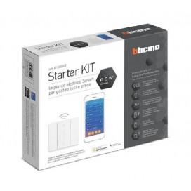 Kit Starter Bticino Living Now domotica K1000KIT