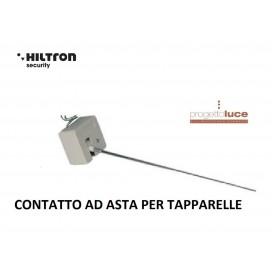HILTRON C740 CONTATTO MECCANICO AD ASTA PER TAPPARELLE ALLARME ANTIFURTO