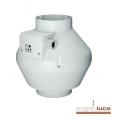 VORTICE 16028 Aspiratore Vortice centrifugo assiale in resina CA150/V0D