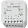Finder YESLY 2 canali Attuatore per tapparelle senza fili Bluetooth 6A 13S28230B