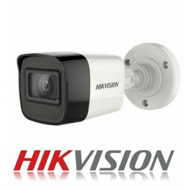 HIKVISION DS-2CE16H8T-ITF Telecamera bullet TURBO HD 5Mp 4in1 2,8mm IP67 30mt