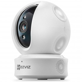 EZVIZ TELECAMERA HD 720P IP MOTORIZZATA RILEVAMENTO MOVIMENTO WIIRELESS WIFI