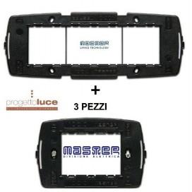 02 pz 38007 + kit 3 38003 MASTER MODO-MIX SUPPORTO CON VITI X 506 E 503