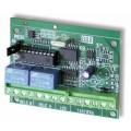 Hiltron Kit Tastiera Elettronica Corazzata KBC + KBCBOX + KB - ANTIFURTO