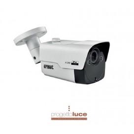 URMET 1099/501 Telecamera Bullet Urmet IP 5m ottica varifocal 2.8-12mm