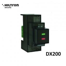 ANTIFURTO HILTRON Lettore Di Prossimità LF Con Paralizzatore Zone DX200