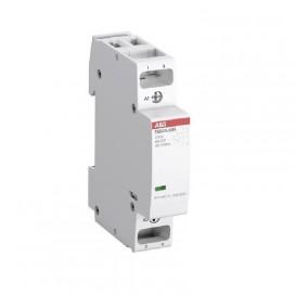 Contattore modulare Abb 20A 2NA 230VAC ESB2020N06