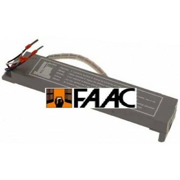 FAAC FINECORSA INDUTTIVO 4 FILI 4098515 RICAMBIO MOTORE CANCELLO 844 - 746