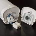 V-TAC TUBO LED PLAFONIERA 36W LAMPADINA 120CM IMPERMEABILE ESTERNO IP65 VT-1249