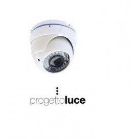 Telecamera camera videosorveglianza infrarossi led esterno ccd URMET 1092/274H