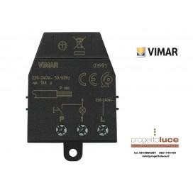 VIMAR 03991 Rele interruttore 220 V magnetico silenzioso new TIPO FINDER