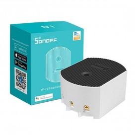 Sonoff D1 dimmer interruttore intelligente WiFi RF regolatore intensita' luce