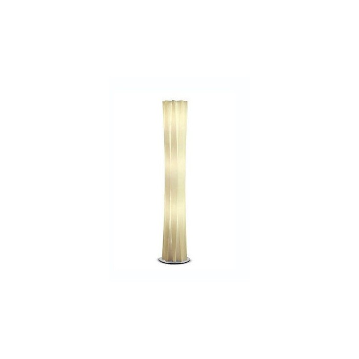 Slamp Bach lampada da terra modello Large Gold