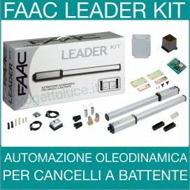 Faac | Leader KIt 105633445