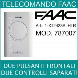 Faac 787007