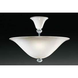 De Majo Lampada a soffitto modello 9002 in vetro