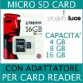 sd card kingston classe