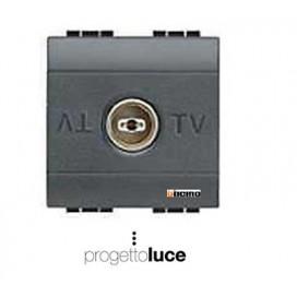 Bticino Presa TV derivata L 4201P/2 Living