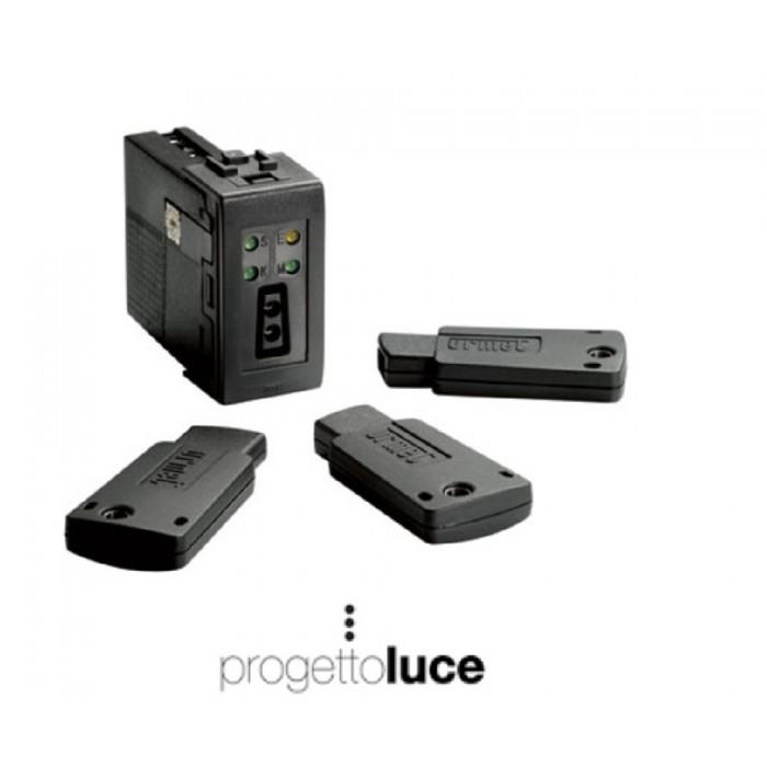 Kit chiave inseritore antifurto allarme URMET 1061/334 (1067/332 + 1061/335) - progetto luce s.r.l.