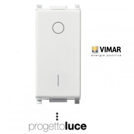VIMAR 14015 INTERRUTTORE BIPOLARE 0-1 16A