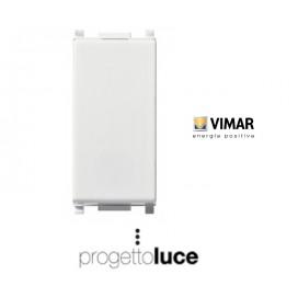VIMAR 14008 PULSANTE PLANA 10A