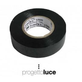 3M NASTRO ISOLANTE PVC IMQ 19X25 NERO