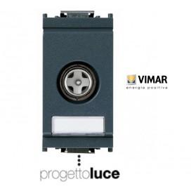 VIMAR 16306.01 PRESA TV IDEA DERIVATA ANTRACITE
