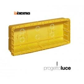 BTICINO 16208 SCATOLA DI DERIVAZIONE 387X154X70