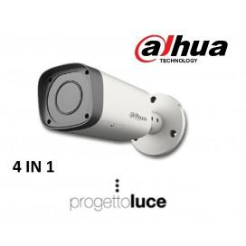 DAHUA HAC-HFW1100R-VF-IRE6-S2 BULLET CAMERA 720P DAHUA VARIFOCAL HDCVI 2.7-12MM