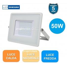V-TAC FARO LED SMD 50W ULTRA SOTTILE CHIP SAMSUNG