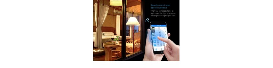 SMART HOME LIGHT